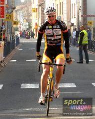 Victoire de Gert Ronde du Canigou