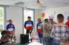 Sylvain Malézieux, champion de France des Chauffeurs Routiers