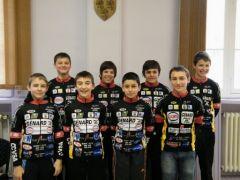 Minimes/Cadet 2010 - Groupe 2