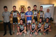 Présentation Team VTT DN2 saison 2011